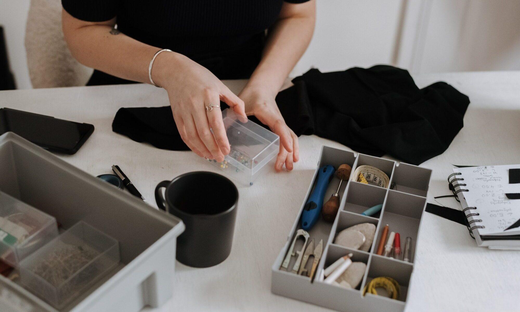 醇味研舊設計室 Ecotano ReCollections Design Studio